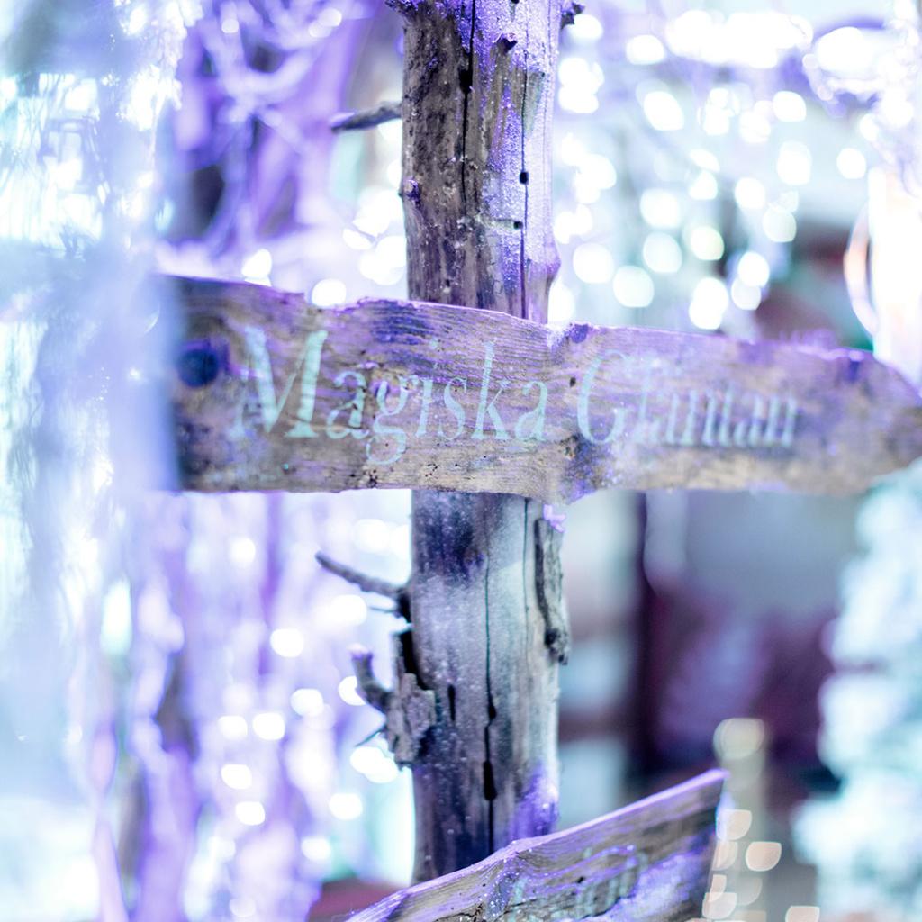 commerce vinterskogen, Skövde
